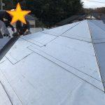 ヘーベルハウスの屋根の防水工事