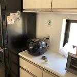 【火災注意】炊飯器のコンセントは蒸気あたるのダメだぞ!トラッキングで火事になるかも!