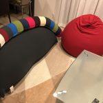 新居にソファーなんて要らん!yogibo(ヨギボー)が最強だから!